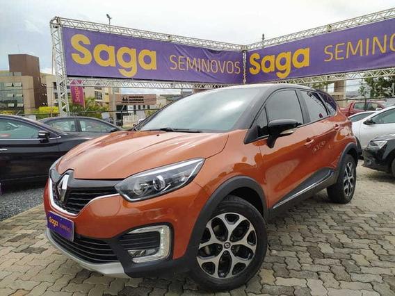 Renault - Captur Inten 20a 2018