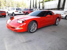 Chevrolet Corvette Coupé Mt