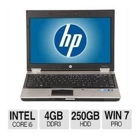 Promoção Notebook Hp Elite I5 4gb Windows 7 Hdmi Dvdrw