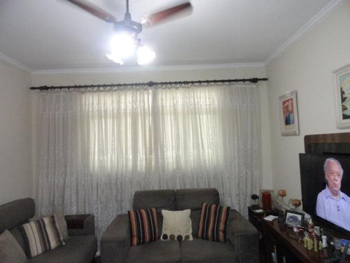 Apartamento À Venda, 85 M² Por R$ 305.000,00 - Encruzilhada - Santos/sp - Ap5639