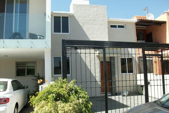 Casa En Renta Guadalupe Inn Zapopan $ 11,000.00