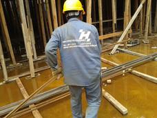 Contrucciones Cementista Hormigon Estructura Bases Losas M2