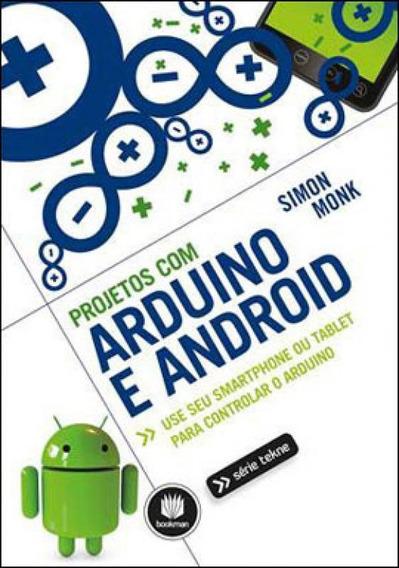 Projetos Com Arduino E Android