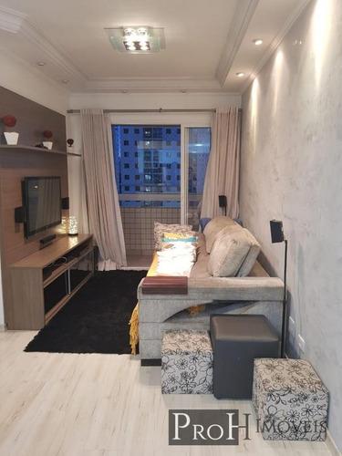 Imagem 1 de 15 de Apartamento Para Venda Em São Bernardo Do Campo, Baeta Neves, 3 Dormitórios, 1 Suíte, 2 Banheiros, 2 Vagas - Vipostdav