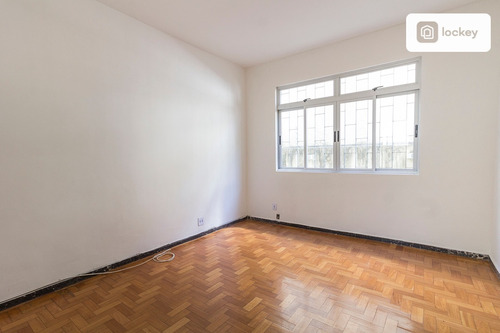Imagem 1 de 15 de Aluguel De Apartamento Com 127m² E 3 Quartos  - 55383