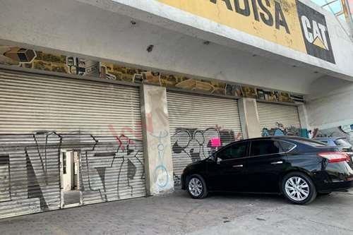 Renta De Local Comercial En Cuernavaca
