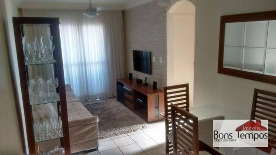 Apartamento Residencial À Venda, Penha De França, São Paulo. - Ap3714