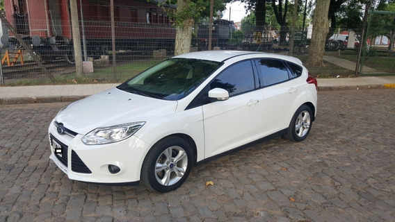 Ford Focus Iii 1.6 S - 2014