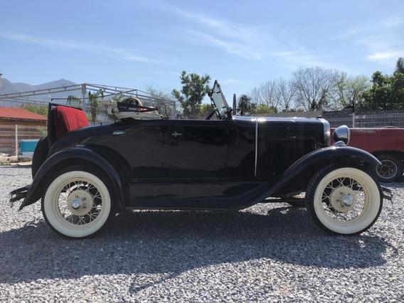Ford 1931 Original