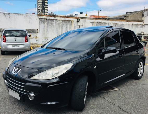Peugeot 307 Presence Pack 1.6 2010 Flex