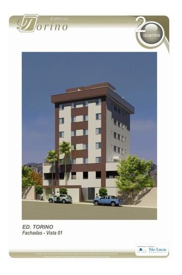 Apartamento Com Área Privativa Com 2 Quartos Para Comprar No Ana Lúcia Em Sabará/mg - 14907