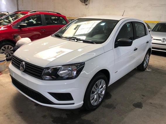 Volkswagen Gol Trend 1.6 Trendline 101cv 2019 0km Vw Onix 6