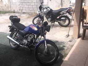 Cg Titan 125cc - 1995