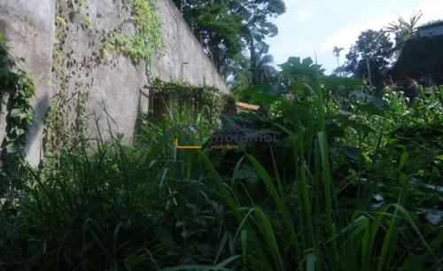 Imagem 1 de 10 de Terreno Para Venda No Bairro Jardim Guedala Em São Paulo Â¿ Cod: Nm2493 - Nm2493