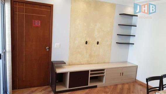 Apartamento Com 2 Dormitórios À Venda, 50 M² Por R$ 180.000 - Jardim Sul - São José Dos Campos/sp - Ap1998