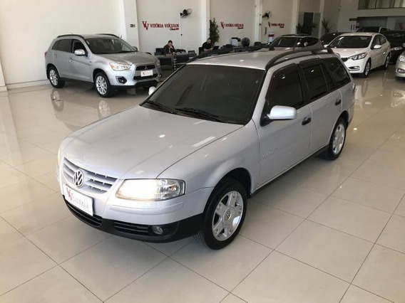 Volkswagen Parati Comfortline 1.8 8v Total Flex, Ina1529
