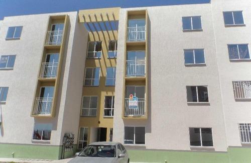Departamento Nuevo En Renta, Villas Del Refugio Zona La Pradera. Cocina Integral Y 2 Habitaciones