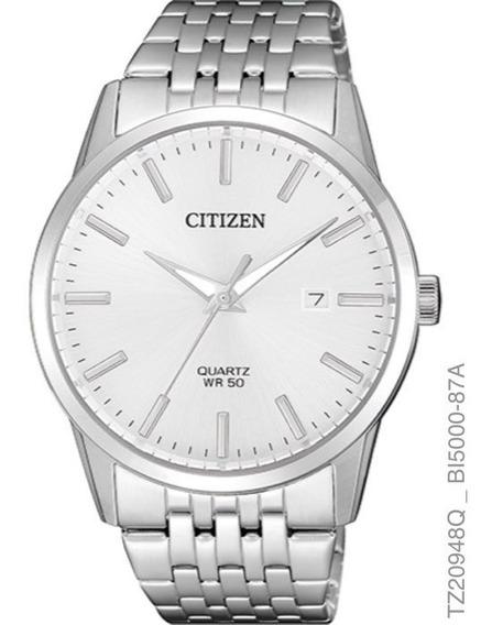 Relógio Analógico Quartz Masculino Citizen Tz20948q