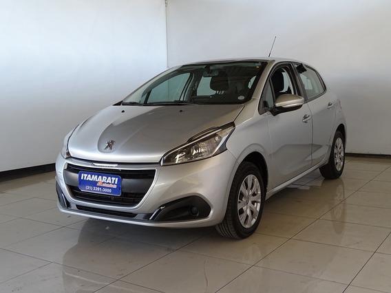 Peugeot 208 Active 1.2 12v (0104)