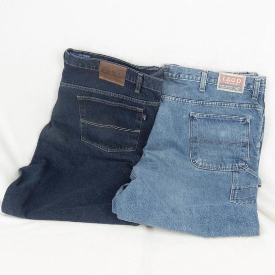 Pantalones De Mezclilla Usados Caballero40cu Mercadolibre Com Mx