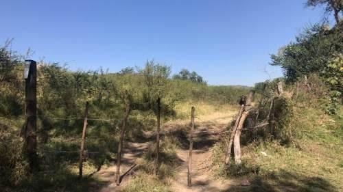 Oportunidad Terreno En Venta Santa Cruz De Las Flores