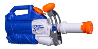 Nerf Super Soaker Soakzooka Pistola De Agua Hasbro