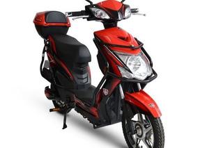 Bicicleta Elétrica Eco Fun Racing - Quadri E Cia Off Road