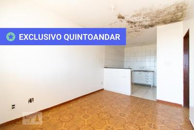 Casa Com 1 Dormitório E 1 Garagem - Id: 892931576 - 231576