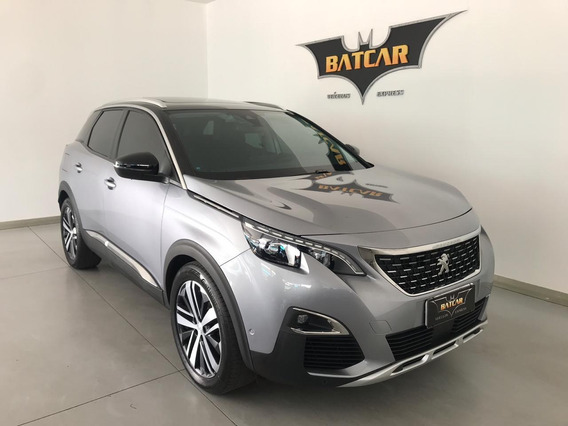 3008 1.6t Griffe Pack