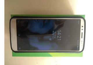 Motorola G6play 3gb Ram 32gb Rom Con Imei Verificable