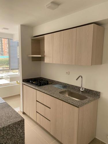 Imagen 1 de 9 de Se Alquila Apartamento En Cerritos