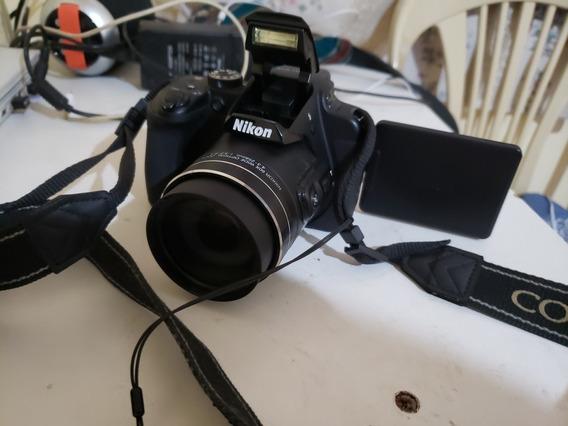Nikon Colplix B700