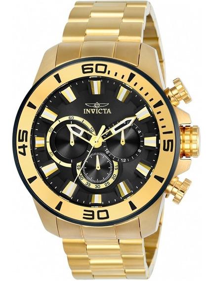 Relógio Invicta Masculino Pro Diver 22590