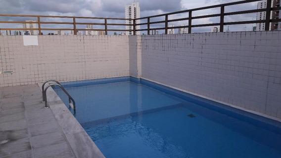 Apartamento Em Torre, Recife/pe De 60m² 2 Quartos Para Locação R$ 1.250,00/mes - Ap604011