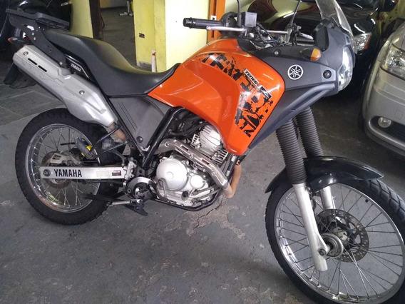 Cross Yamaha Xtz 250 Tenere 2011