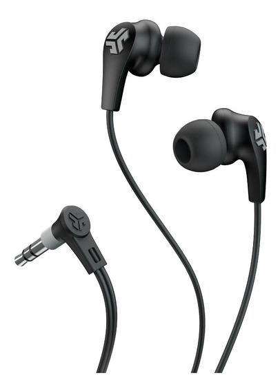Audífonos Manos Libres Jbuds 2 Signature Earbuds Negro Jlab