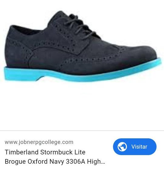 Zapatos Timberland Caballero Talla 11 Us