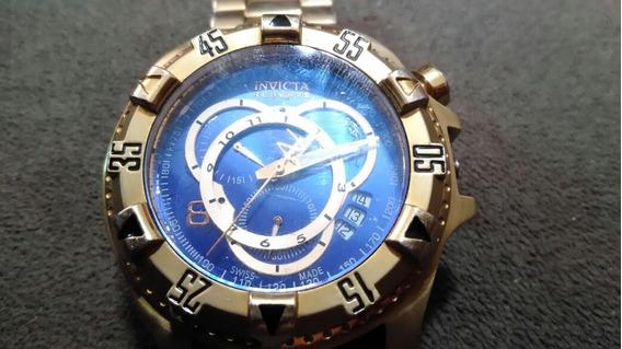 Relógio Invicta Necessita Reparos