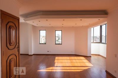 Apartamento No 10º Andar Com 3 Dormitórios E 2 Garagens - Id: 892919930 - 219930