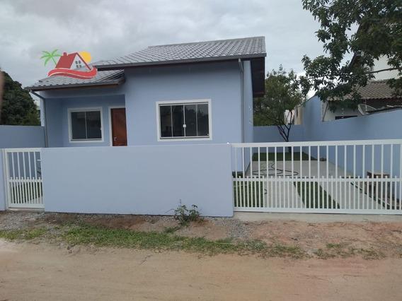 Casa A Venda No Bairro São João Do Rio Vermelho Em - C803-1
