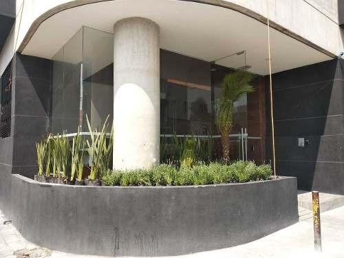 Venta De Departamento En Calle Alambra Benito Juarez