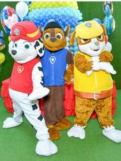 Personajes De Disney P Santo Domingo