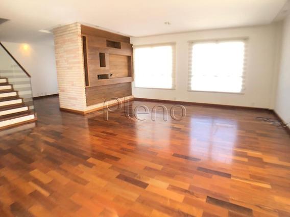 Cobertura Á Venda E Para Aluguel Em Loteamento Residencial Vila Bella - Co014698