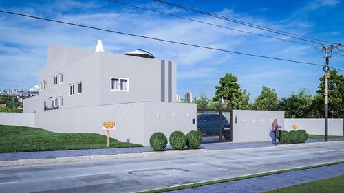 Imagem 1 de 14 de Casa Geminada -  Xangri-la - Ref: 49640 - V-49640