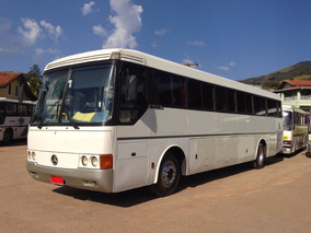Mercedes- Benz O-400rs 1997 50 Lugares
