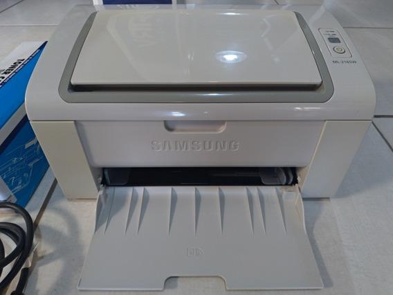 Impressora Samsung Ml-2165w Com Wi-fi