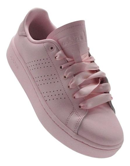 Zapatillas adidas Mujer Advantage Bold ( Ef1035 )