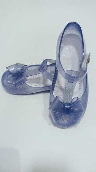 Sapatilha Azul Pimpolho Feminina, Sandália, Chinelo,sapato.
