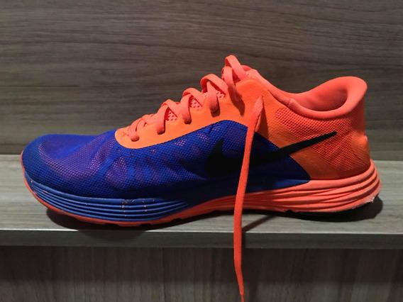 Tênis Nike Corrida Run Masculino Original Muito Conservado