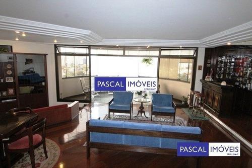 Imagem 1 de 15 de Apartamento Campo Belo 04 Dormitorios 04 Vagas - V-2018